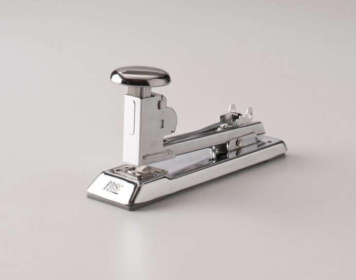 Object Lessons: The Indispensable Desk Stapler