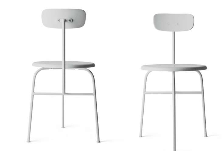 Above Designed by Mika Tolvanen the stackable Visu Chair for Muuto is $271.  sc 1 st  Remodelista & 10 Easy Pieces: The New Scandinavian Dining Chair - Remodelista