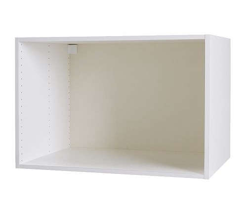Exceptionnel Akurum Wall Top Cabinet Frame U2013 White