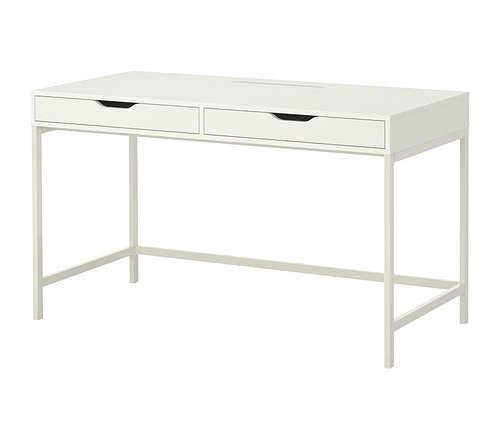 10 Easy Pieces Desks For Small Spaces Remodelista