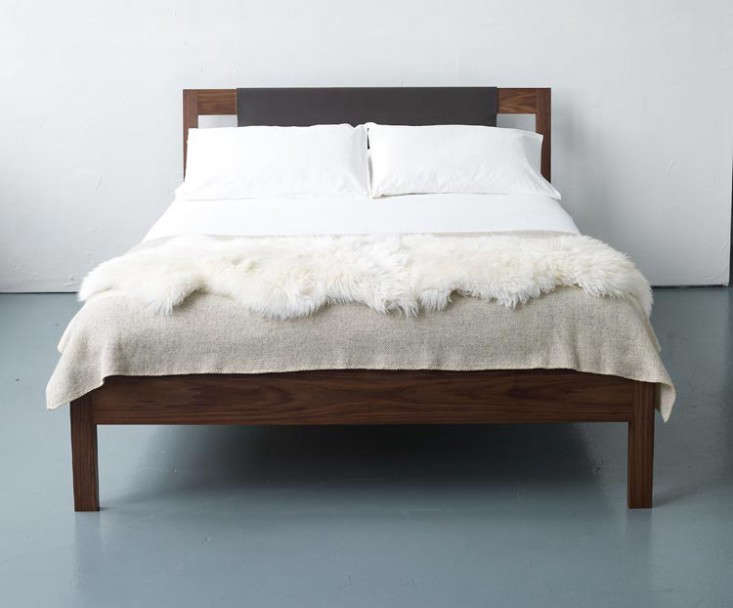Luxe Bedroom Furniture Made In California