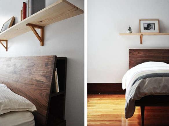 nyvoll bed frame. Black Bedroom Furniture Sets. Home Design Ideas