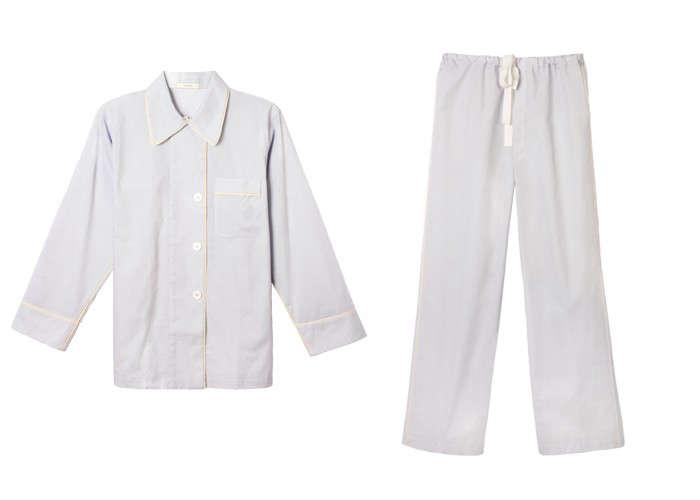Editors Picks 12 Best Pajamas For Lounging Remodelista