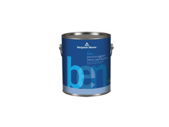 Benjamin Moore Interior Paint U2013 Steam AF 15