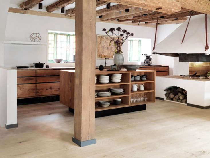 Beyond Ikea: 11 Favorite Scandinavian Kitchens from the ...