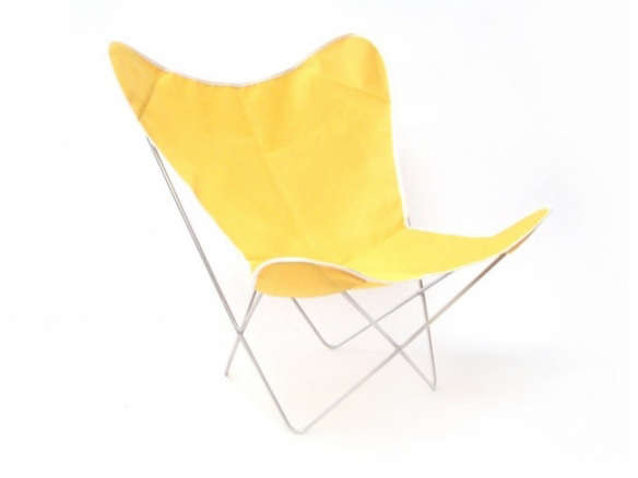 Butterfly Chairs Canvas Covers
