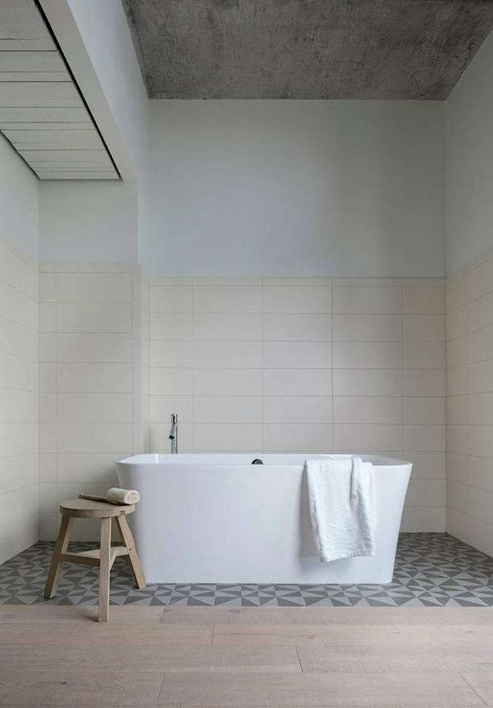 Simple New Nordic Design at Boro Hotel in Long Island City New York