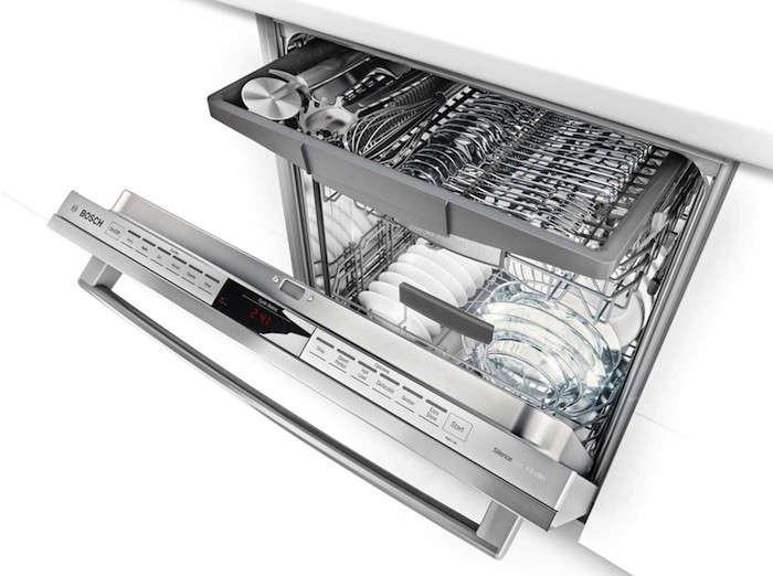 The Ultimate Dishwasher Remodelista