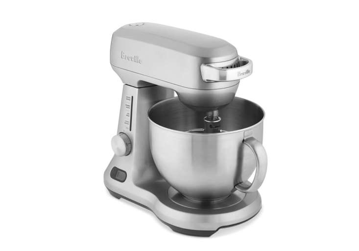 10 Easy Pieces: Kitchen Stand Mixers