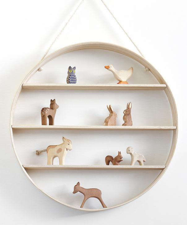 Whimsical Wall Decor from Australia - Remodelista