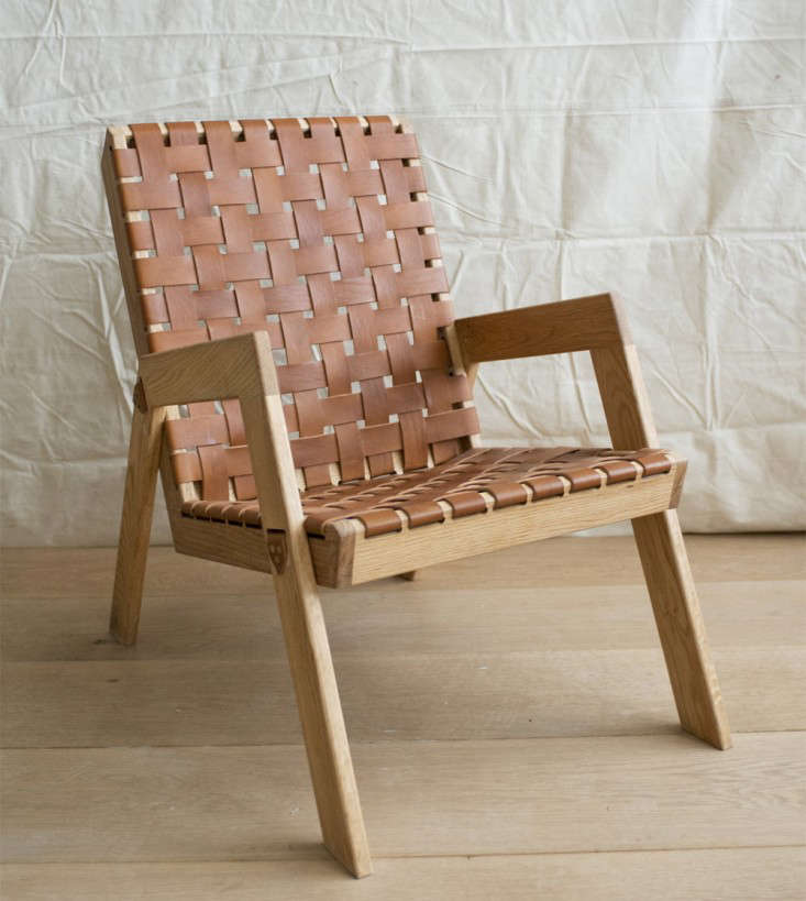 Excellent 10 Easy Pieces: Modern Woven Chairs - Remodelista IE03