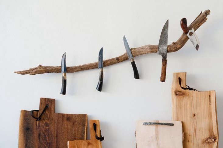 Modern Primitives 6 Kitchen Accessories With A Rustic Edge