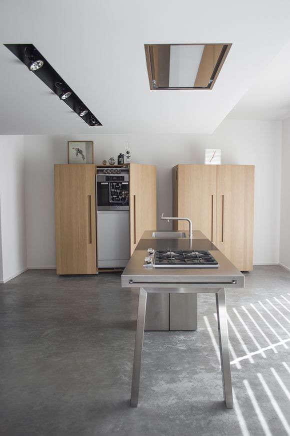 Good Küchen: 9 German Kitchen Systems - Remodelista