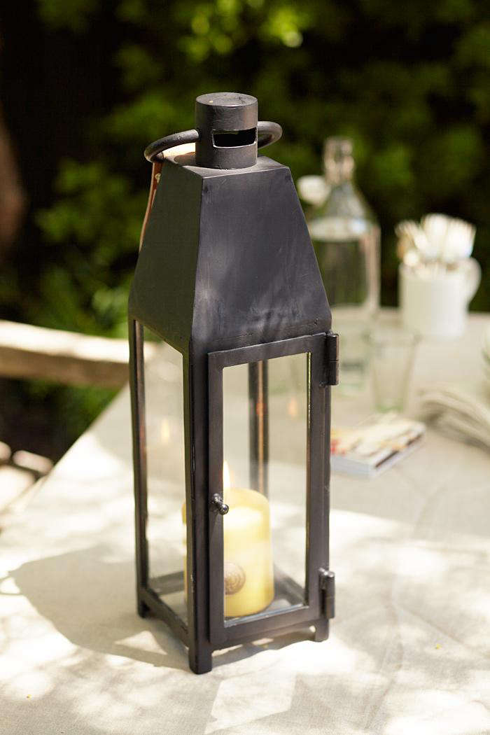 Show Us Your Space for a Chance to Win a Casamidy Lantern