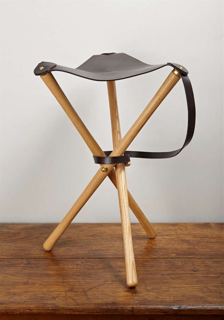 9 Folding Camp Stools For Parade Watching Remodelista
