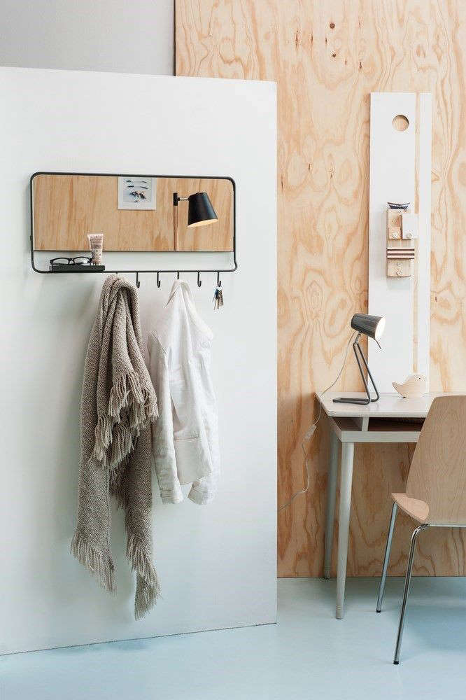 7 Space-Saving Hallway Storage Solutions