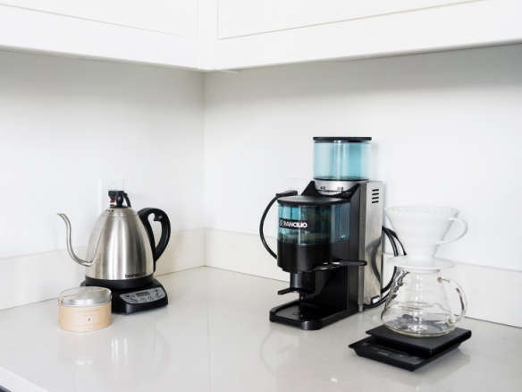 10 Easy Pieces: Coffee Grinders