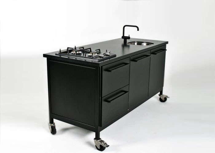 Metalco Kitchen Sink