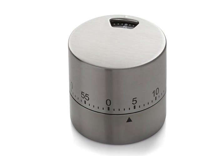 Great (Why Is It So Hard To Find A Kitchen Timer Thatu0027s Not Shaped Like An Egg, A  Safe Dial, Or, Even Worse, A Duck?)