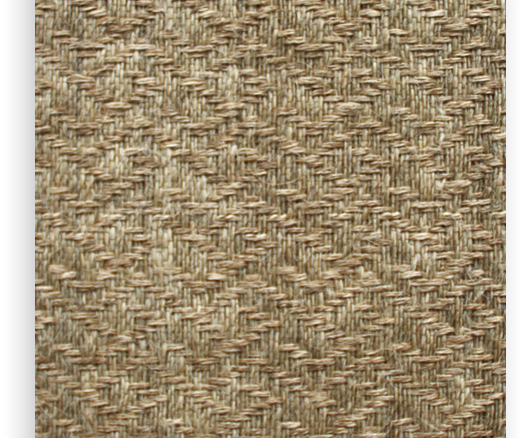 Horsehair Jute Natural Pattern Rugs