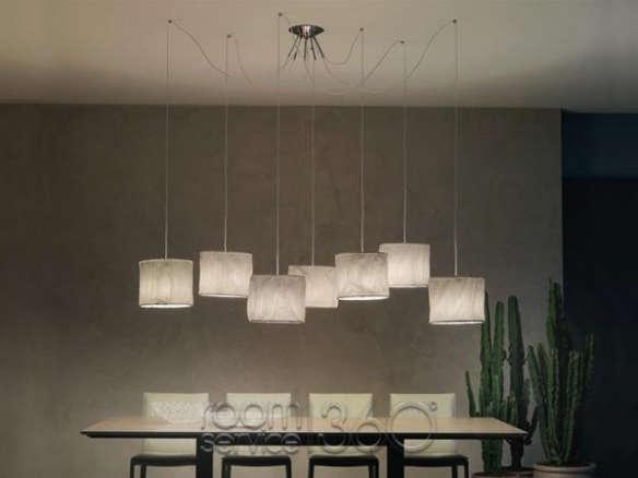 Cattelan Italia S Dream Ceiling Pendant Lamp