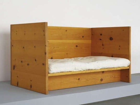 Donald Judd Daybed 32