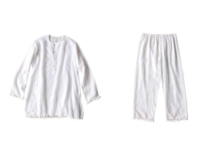 294768d6c698 Editors  Picks  12 Best Pajamas for Lounging - Remodelista