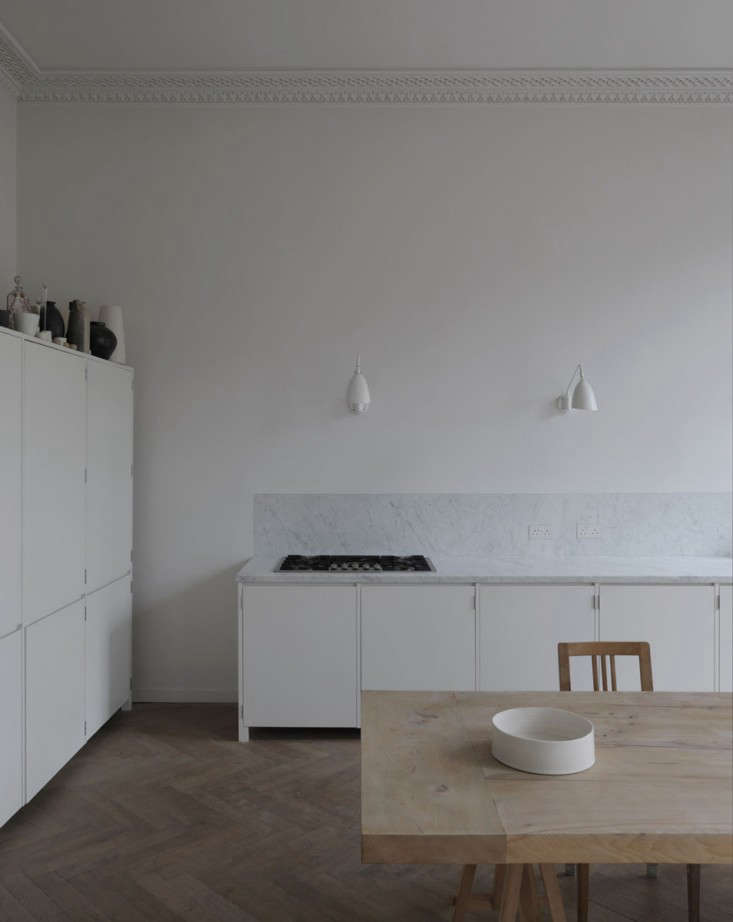 10 Things Nobody Tells You About Painting A Room White Remodelista