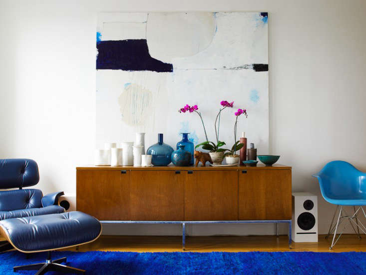 A Ceramicist at Home in the City