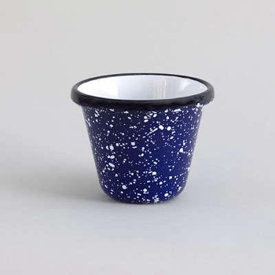 Enamel Graniteware Cup - 8oz