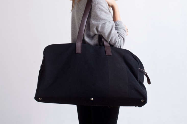 5 Favorites: Weekender Bags for a Quick (and Stylish) Getaway ...