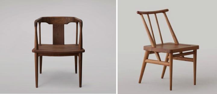 Bauhaus In Beijing: Craft Furniture From An Emerging Designer