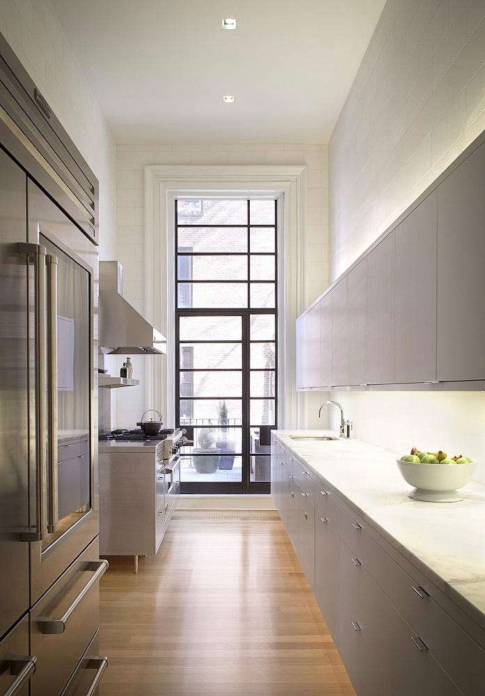 Remodeling 101: The Ins and Outs of French Doors - Remodelista on