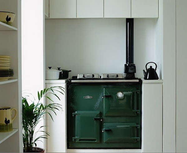Kitchen Designs With Range Cookers. A Rayburn Cooker 300K in a kitchen Galway  Ireland designed by Guard Tillman Object Lessons The Great British Range Remodelista