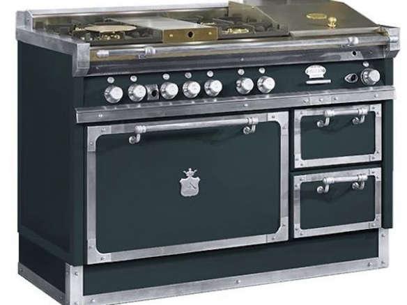 Gullo Grand Villa OG128 Cooking Range
