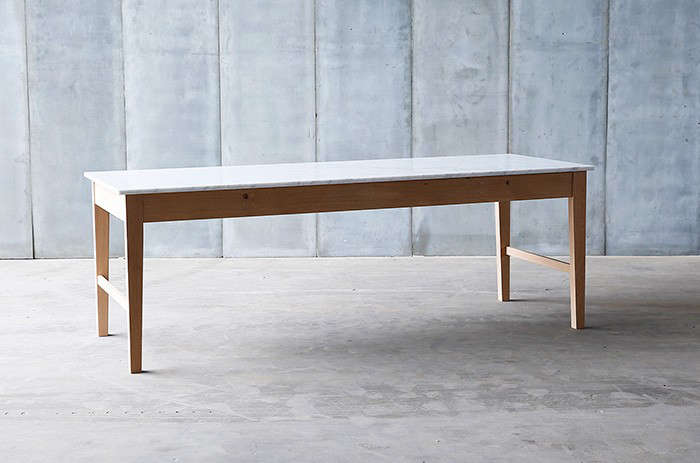 Brand-new 10 Easy Pieces: Marble-Top Dining Tables - Remodelista XQ52