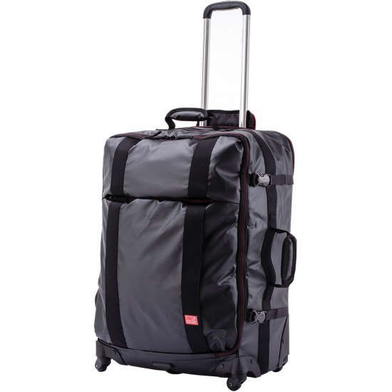 10 Favorites: Editors' Wheeled Carry-On Luggage Picks - Remodelista