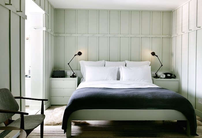 Current Obsessions: London Fog - Remodelista