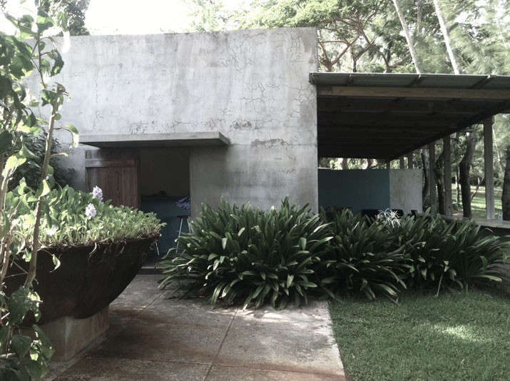 The Architects Choice Hix Island House In Vieques