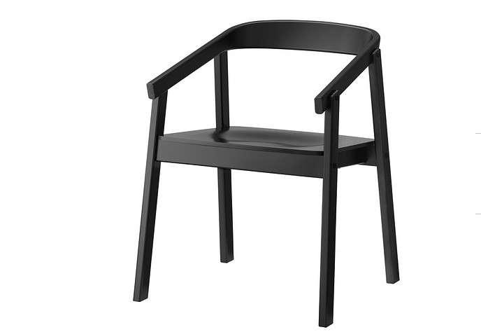 esbj rn chair. Black Bedroom Furniture Sets. Home Design Ideas