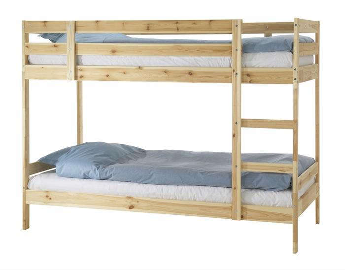 10 Easy Pieces Bunk Beds For Kids Rooms Remodelista