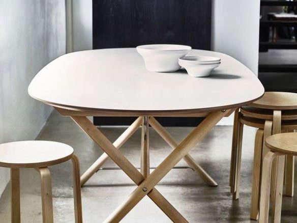 Grebbestad Ryggestad Table