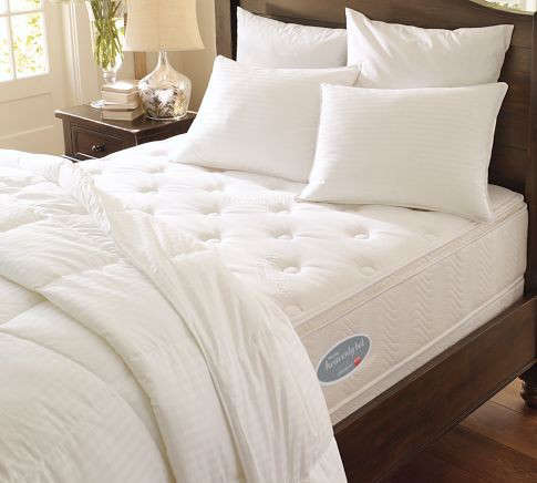 Westin Heavenly Mattress Amp Box Spring Set