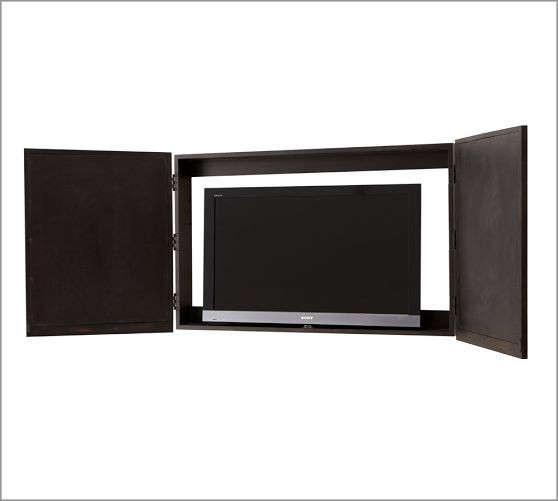 Mirror Cabinet Media Solution