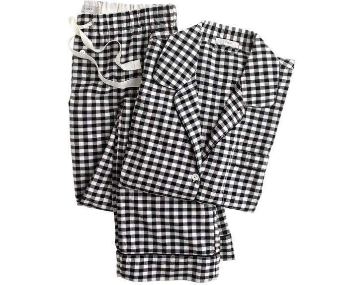 Editors' Picks: 12 Best Pajamas for Lounging - Remodelista