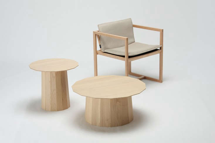 Geometric Japanese Furniture with Sustainability in Mind - Remodelista