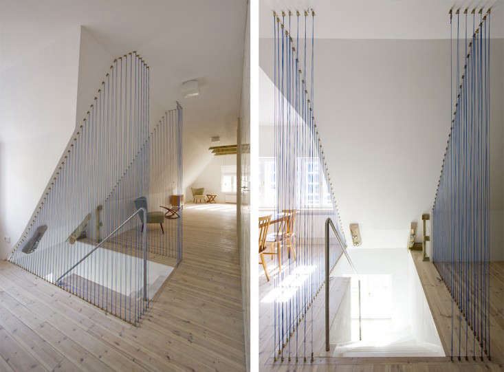 In The Renovated Hay Barn Of A Traditional Farmhouse On A Small Island In  The North