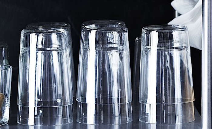 10 Easy Pieces: Basic Drinking Glasses - Remodelista