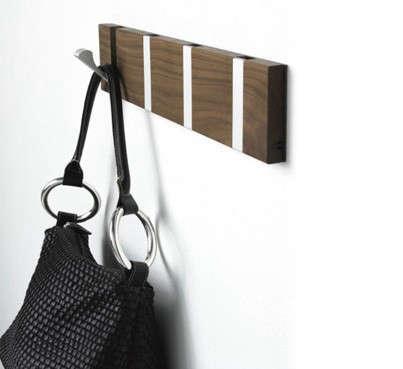 knax horizontal coat hook - Retractable Coat Hook
