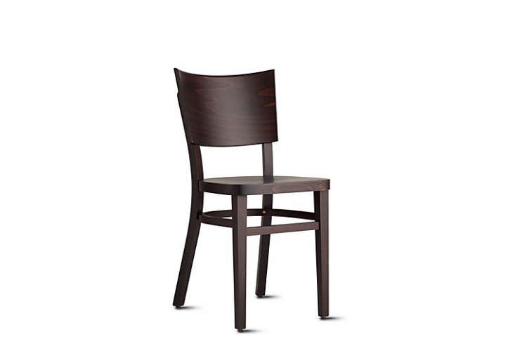 design within reach dining chairs dining room 10 easy pieces wood dining chairs for under 200 remodelista